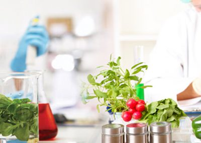 PG Diploma In Food Safety & Food Quality