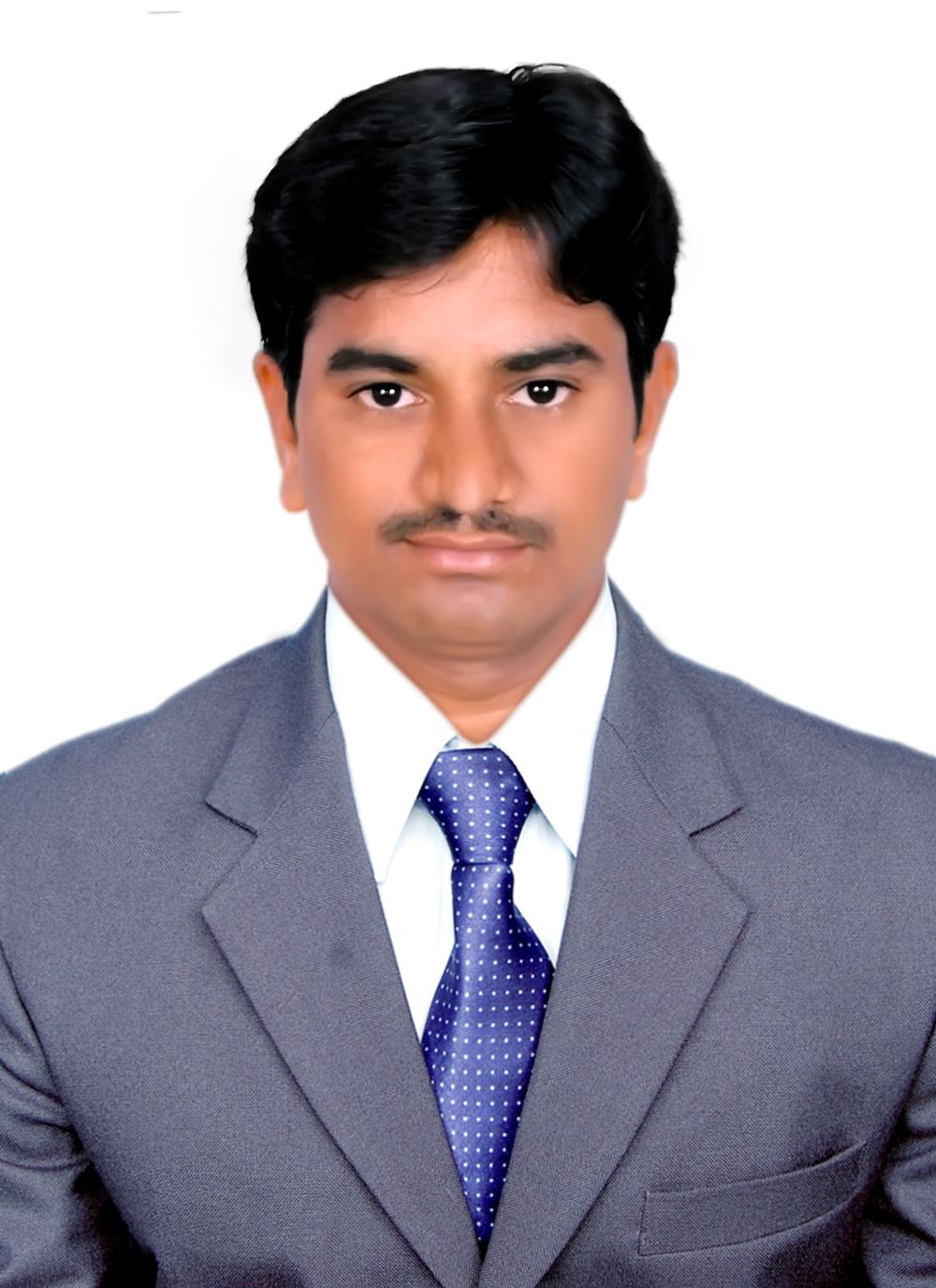 Dr. Margani Soma Sekhara